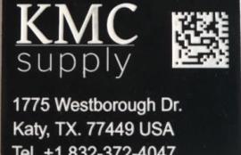 KMC Supply, LLC