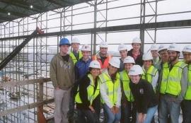WTTC Construction